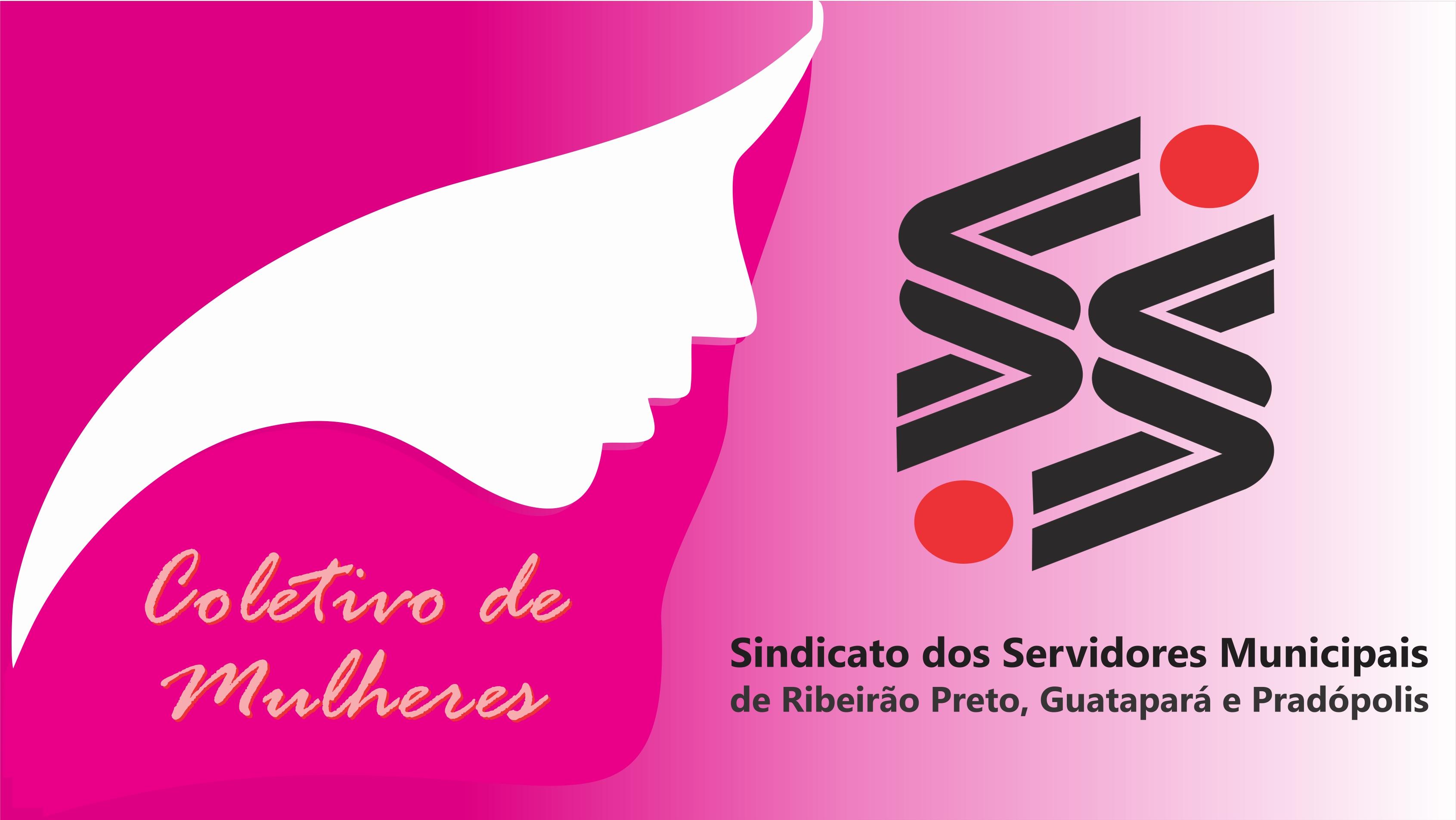 Coletivo de Mulheres Logo
